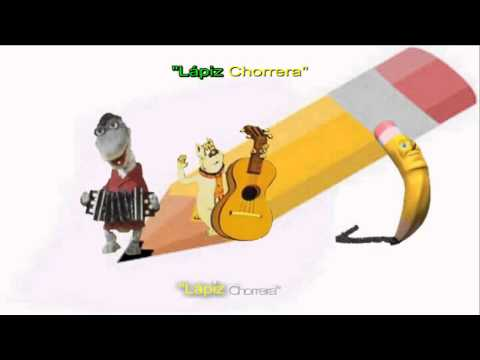 LA FABRICA DE LAPIZ - Dolcey Gutiérrez 2014 - Video - Letra - Karaoke - Full HD La Máscara de Zorra