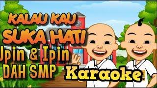 Download Mp3 Kalau Kau Suka Hati - Karaoke No Vocal  Lagu Anak Indonesia 9  Muhivma Music Vid
