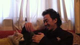 枡野浩一監督 Directed by Masuno Koichi(2013/24分35秒)『その部屋...
