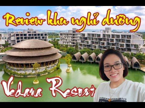 Vedana Resort Ninh Bình có gì thú vị? Review Vedana Resort siêu hot hit tại Ninh Bình