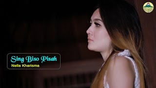 Nella Kharisma - Sing Biso Pisah _ Hip Hop Jawa   |   (Official Video)   #music