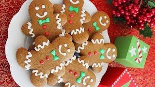 ИМБИРНЫЕ ПРЯНИКИ / ИМБИРНОЕ печенье / простой и вкусный рецепт | LAUREATKA