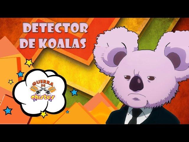 El Perro Guarumo | Detector de koalas