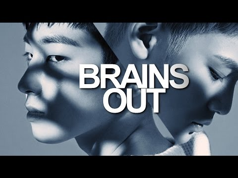 JICHEOL & MEANIE - Brains Out