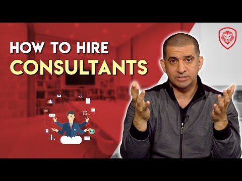 10 Tips To Hiring Consultants & Lawyers As An Entrepreneur