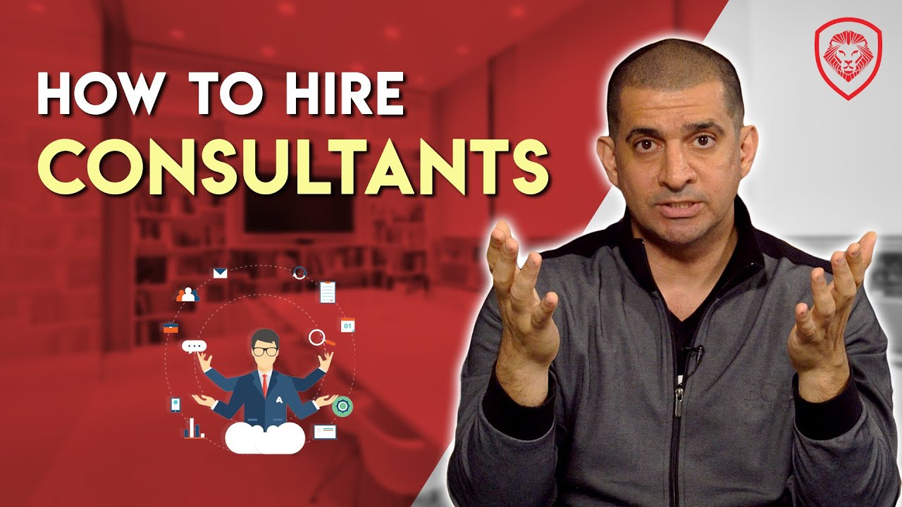 10 Tips To Hiring Consultants Lawyers As An Entrepreneu