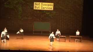 뮤지컬 '서서평' #6 이일학교