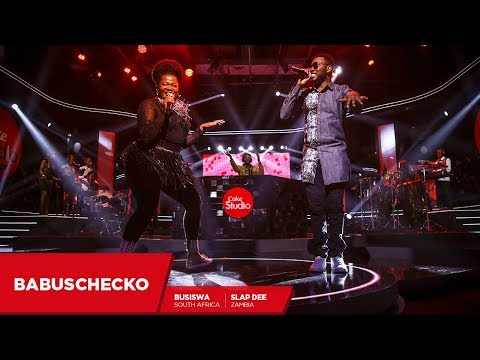 Busiswa, Slapdee and Killbeatz: Babuschecko - Coke Studio Africa