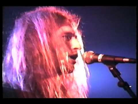 Fu Manchu - Live - 1996 -