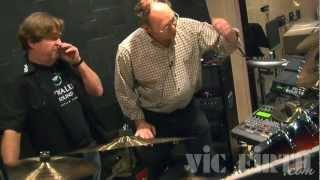 Paul Leim: Microphone Selection