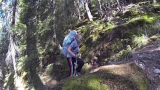 видео Карпаты маршруты походов