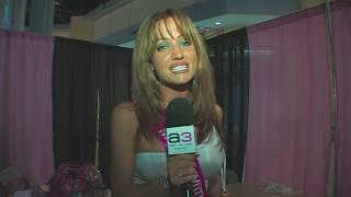 Angela Summers Interview!