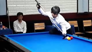 Chung Kết Bida Libre, CUP CLUB 143, Hùng Cào gặp Hữu Tú | Final Billiards Carom Libre