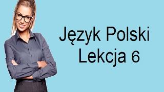 Польська мова: Урок 6 Розмовляємо про економіку - Lekcja 6 Rozmawiamy o gospodarce