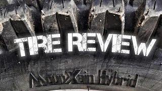 TIRE REVIEW : MotoZ Mountain Hybrid & Pirelli MT21