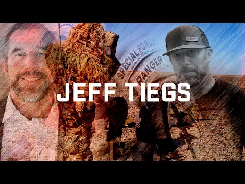 Jeff Tiegs: US Army Ranger & Delta Force, COO of All Things Possible Ministries