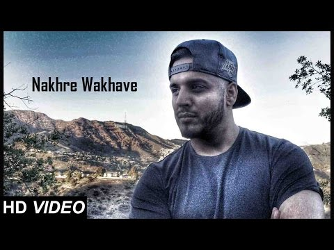 Imran Khan - Nakhre Wakhave | Unforgettable 2 | New Punjabi Song 2016 | IK Records