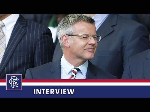 TRAILER | Stewart Robertson | Football Structure