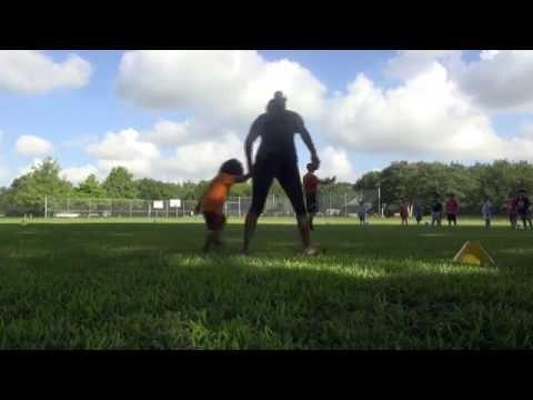 Houston Texas Soccer Shots - summer camp