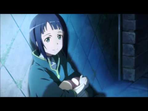 Sword Art Online Character Song - Sachi (Memory Heart Message)