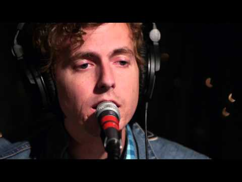 Generationals - Spinoza (Live on KEXP)