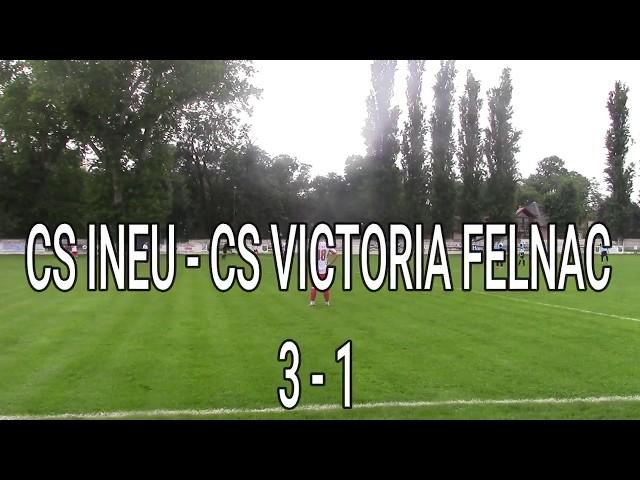 CS INEU - CS VICTORIA FELNAC 3-1