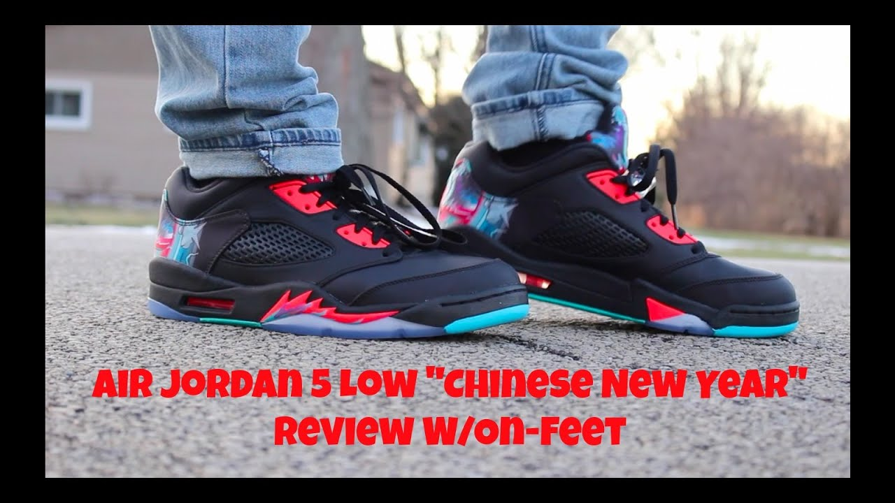 2221907adb13 Air Jordan 5 Retro Low