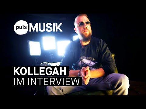 Kollegah über Imperator, Cloudrap und seine Palästina-Doku (Interview 2016)