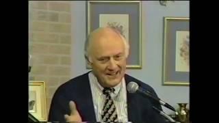 TNU's Dr. Millard Reed - Musical Memories with ONU's Martha Reed Garvin (1998)