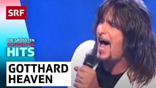 Die grössten Schweizer Hits - Gotthard: «Heaven»