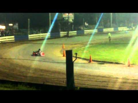 Hotchkin 33 - Starlite Speedway - 8/31/13