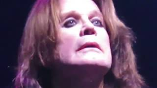 Ozzy Osbourne - Mr. Crowley (Santiago-Chile 2018)