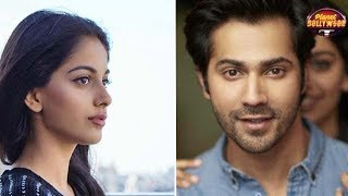 Newcomer Banita Sandhu Won't Charge A Penny To Work Opposite Varun Dhawan | Bollywood News