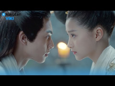 Untouchable Lovers - EP6 | Sexy Sword Dancing [Eng Sub]