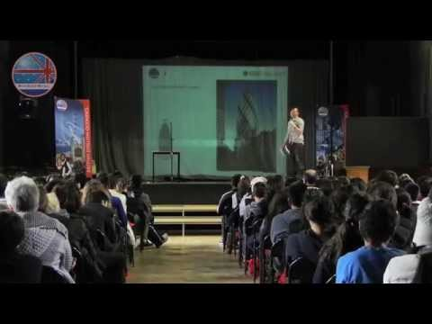 BEO 2012, Ardingly College Experience