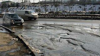 1 литр бензина   6 грн на ремонт дорог  Куда идут деньги от акциза на топливо