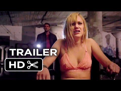 It Follows Official Trailer #1 (2015) - Maika Monroe Horror Movie HD