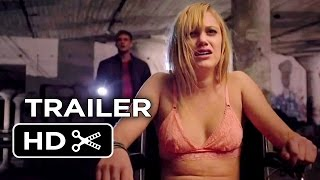 It Follows Official Trailer #1 (2015) - Maika Monroe Horror Movie HD thumbnail
