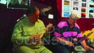 San Antonio Rose (Electric Ukulele and Steel Guitar)