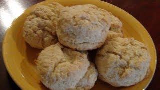 Tea Biscuit Recipe