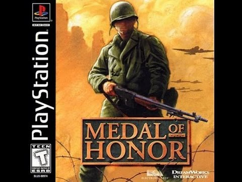 Capture the Secret German Treasure | Medal of Honor Mission 6