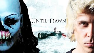 Until Dawn - Serie Completa (2020) by Rubius