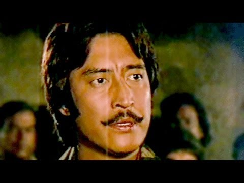 Dharmendra, Danny, Aag Hi Aag - Scene 2/18