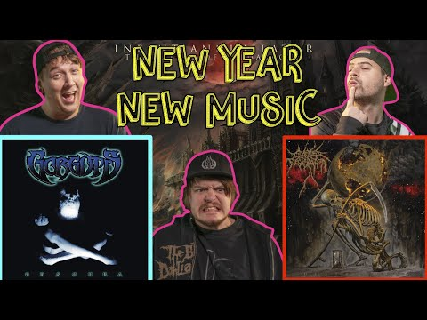13 Awesome Songs To Start Off The New Year!