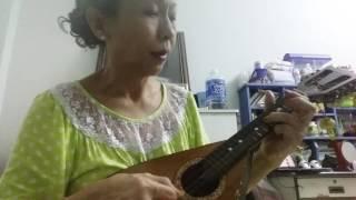 Hòn Vọng Phu..