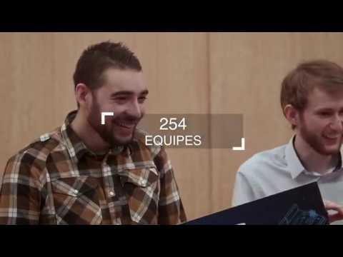 Finale challenge Thales Arduino 2018