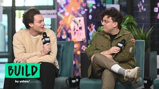 """The Members Of lovelytheband On Their New Single, """"loneliness for love,"""" & More"""