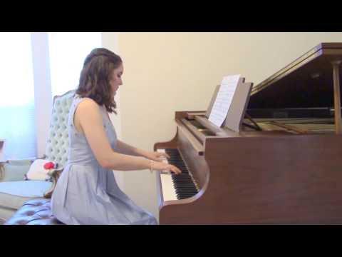 Jennifer Pearson - At Calvary