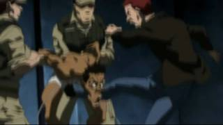 Boondocks Terroist Stomp Em In The Nuts