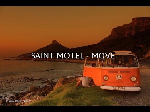 move - saint motel lyric video